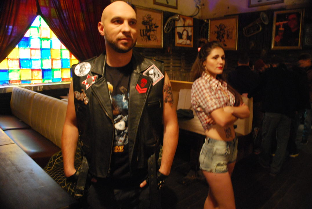 ted biker rextale lynx production movics bar